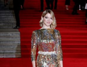 Léa Seydoux odchodzi do Louis Vuitton