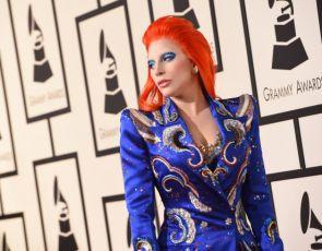 Stylizacja na Davida Bowie