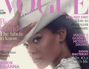 Modne buty by Rihanna