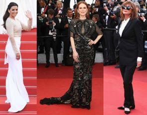Festiwal mody w Cannes