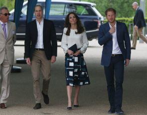 Kate Middleton w ubraniach z sieciówek