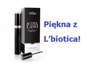 Konkurs internetowy: Piękna z L'biotica!