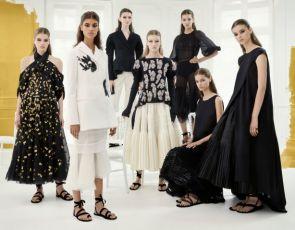 Moda jesień 2016: kolekcja couture Dior