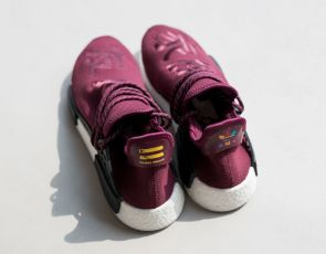 Moda: Kolaboracja Pharrell Williams i Adidas