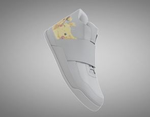 Sneakersy Pokémon Go