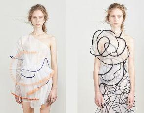 Trendy moda: kolekcja Off-line