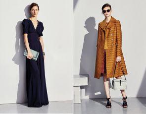 Moda pre-fall 2017: Bottega Veneta