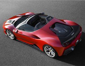 Ferrari J50 Roadster