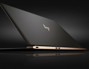 Testy notebooków: HP Spectre 13