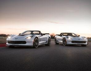 Corvette Carbon 65