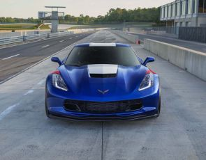 Corvette Grand Sport limitowana edycja