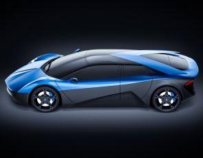 Samochody elektryczne: Elextra