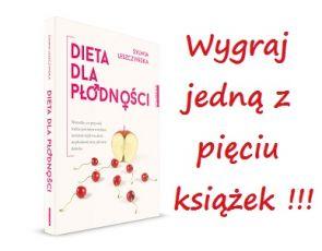 Konkurs internetowy: Zdrowa dieta