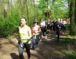 Weź udział w treningach biegowych!!!