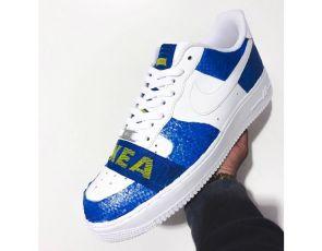 Trendy moda 2017: sneakersy IKEA
