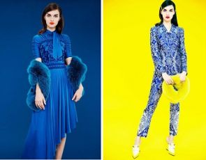 Moda pre-fall 2017: Mary Katrantzou