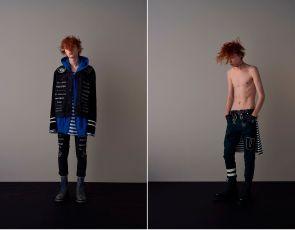 Japońska moda punk