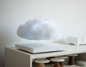 Design trendy: Lewitująca chmura