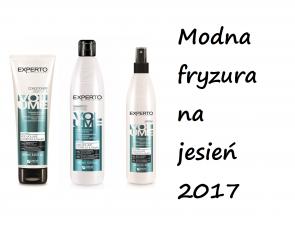 Konkurs: Modna fryzura na jesień 2017