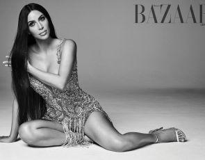 Nowa rola Kim Kardashian