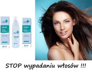 Konkurs: STOP wypadaniu włosów !!!