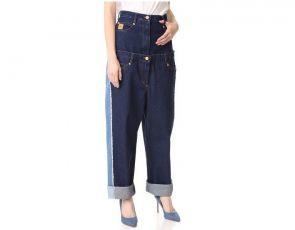 Niekonwencjonalne spodnie