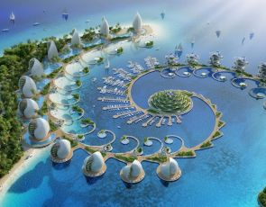 Trendy architektura: energooszczędny ekosystem
