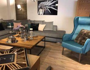 Przestrzeń dzienna - meble do salonu, których nie może zabraknąć