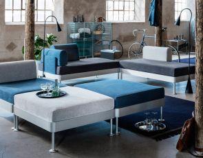Modne meble: Designerska sofa IKEA x TOM DIXON
