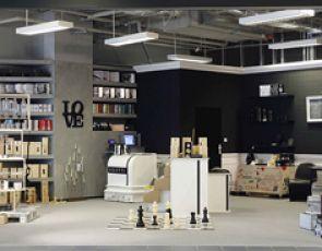 Seletti - pierwszy salon w Europie Wschodniej (VIDEO).