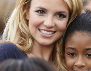 Ćwicz z Britney Spears