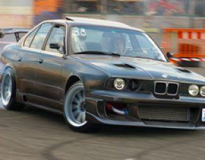 Drift – technika jazdy samochodem w kontrolowanym poślizgu oraz nazwa sportu samochodowego.