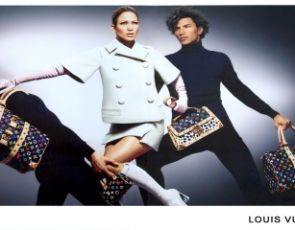 Marc  Jacobs (p)oddany  Louis Vuitton'a