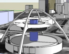 Google SketchUp(video)
