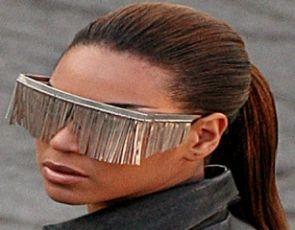 Diva i Halo - Beyonce tylko u nas!