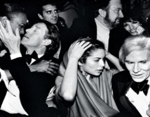 Andy Warhol – Studio 54