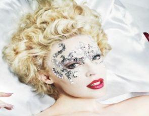 Kylie Minogue – drugie życie.