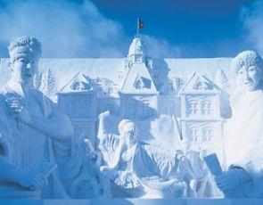 Festiwal Śniegu w Sapporo
