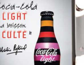 Coca Cola Light- limitowana edycja