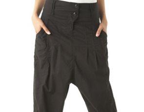 Pumpy- spodnie na lato