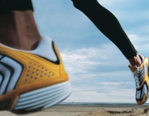 Biegasz? Należy Ci się 10% zniżki na buty Nike!