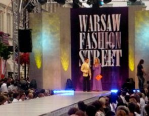 Warsaw Fashion Street 2009