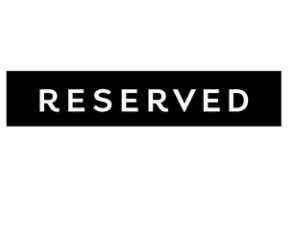 Nowe logo Reserved