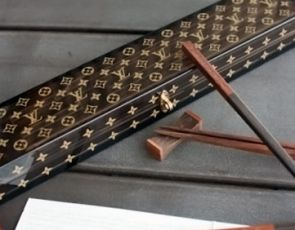 Czekolada Louis Vuitton