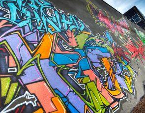 Profanacja sztuki czy sztuka uliczna