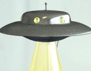 Porywająca lampa, czyli dziwnych gadżetów ciąg dalszy