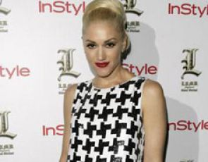 Gwen Stefani podbija Fashion Week! (video)