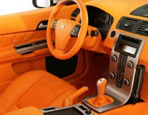 Volvo C30! Limitowana edycja kultowego samochodu