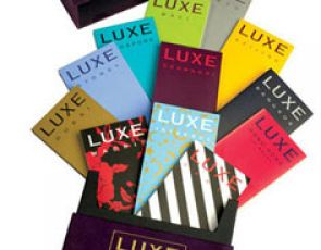 Ekskluzywne przewodniki LUXE City Guides