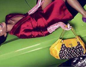 Niezwykle piękna kampania Louis Vuitton (video)
